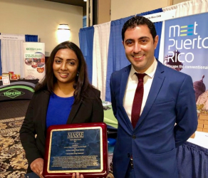 Aparna Daley, MD, PGY3 & Roozbeh Ghavami, MD, PGY3