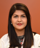 Bushra Saleem, MBBS