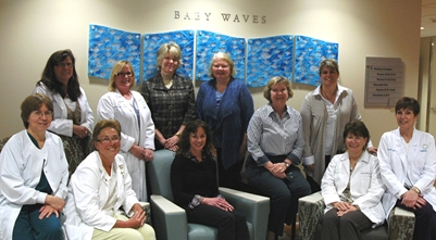 Capital Health Baby Friendly Committee