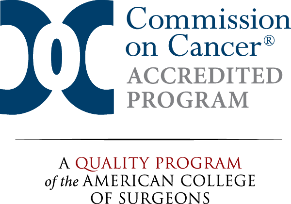 Commission on Cancer Accreditation