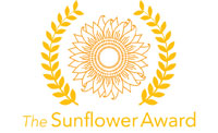 The Sunflower Award at Capital Health