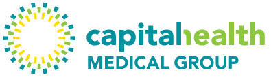 Capital Health Medical Group logo