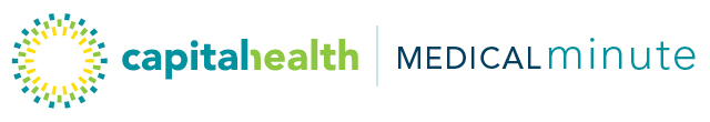 CH Medical Minute Logo