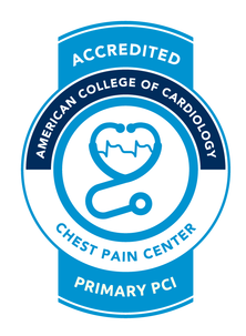 ACC Chest Pain Center Accreditation