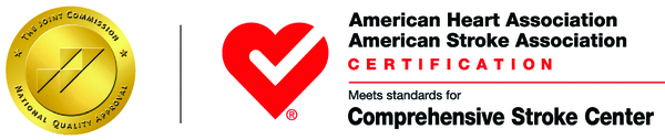 American Heart Association Comprehensive Stroke Center Certification