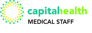 Capital Health Medical Staff