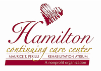 Hamilton Continuing Care Center