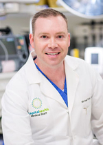 Dr. Michael Kelly