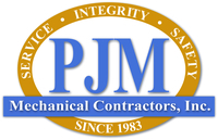 PJM Mechanical Contractors, Inc.