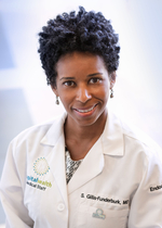 Sheri Gillis-Funderburk, MD