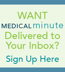 Medical Minute Sign Up