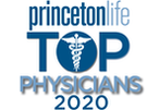 Princeton Life Top Physician 2020