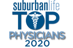 Suburban Life Top Physician 2020