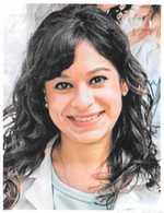 Sapna Balwani MD - Obstetrics/Gynecology - Lawrenceville, NJ